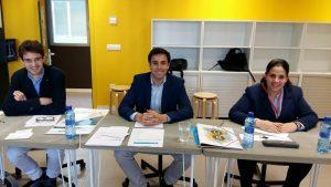 Torneig Debat Acadèmic Málaga