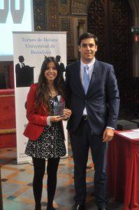 Mejor Oradora Reyes Carrillo