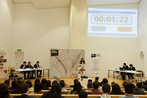 torneo nacional de debate